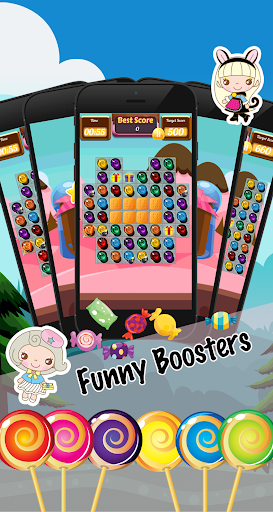 棒棒糖飞溅短跑疯狂 玩冒險App免費 玩APPs
