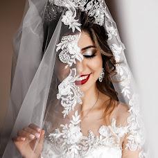 Wedding photographer Pavel Egorov (EgoroFF). Photo of 20.07.2018