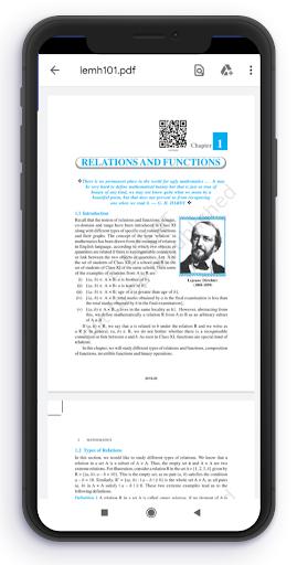Ncert Books & Solutions 3.6 Screenshots 7
