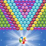 Shoot bubbles Icon