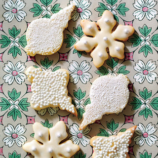 5-Ingredient Sugar Cookies Recipe