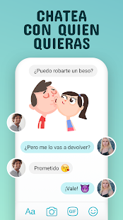 Mint - Encuentros y citas Screenshot