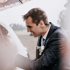 Vestuvių fotografas Marat Akhmadeev (Ahmadeev). Nuotrauka 11.12.2015