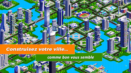 Designer City 2: jeu de gestion de ville  captures d'u00e9cran 1