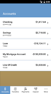 FNBT Mobile Banking- screenshot thumbnail