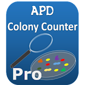APD Colony Counter App PRO