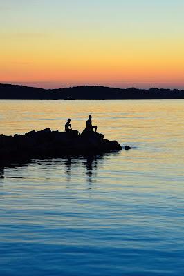 Osservare il tramonto di renavett