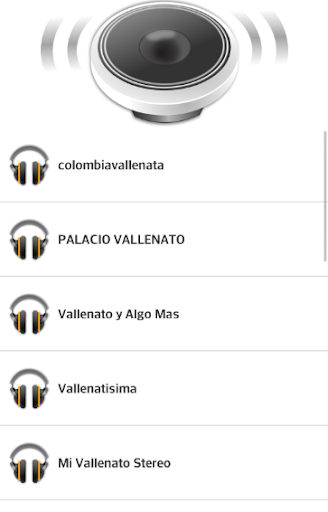 Vallenato Radio
