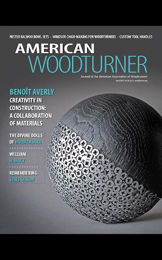 AAW Woodturners