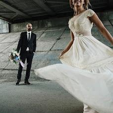 Wedding photographer Pavel Neunyvakhin (neunyvahin). Photo of 16.06.2016