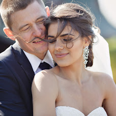 Wedding photographer Natalya Pchelkina (myLee). Photo of 06.11.2017