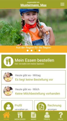 GutenAPPetit! 1.0.17 screenshots 2