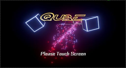 Qube - キューブ -