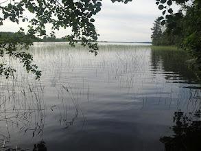 Photo: Pyhäjärven maisemaa