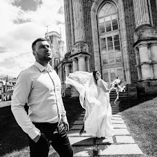 Wedding photographer Aleksandra Kosova (afelialu). Photo of 29.06.2018