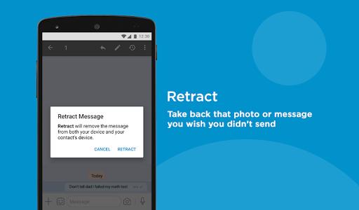 BBM - Free Calls & Messages  screenshots 12