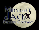 Logo for Midnight Jack Brewing Company