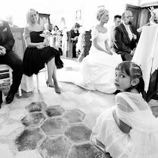 Wedding photographer Luca Coratella (lucacoratella). Photo of 05.10.2014