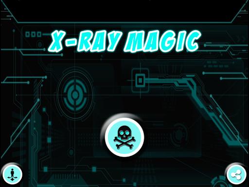X-Ray Magic PRANK screenshot 5