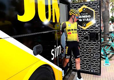 """Kruijswijk reageert na opgave in de Vuelta: """"Dan moet je realistisch zijn"""""""
