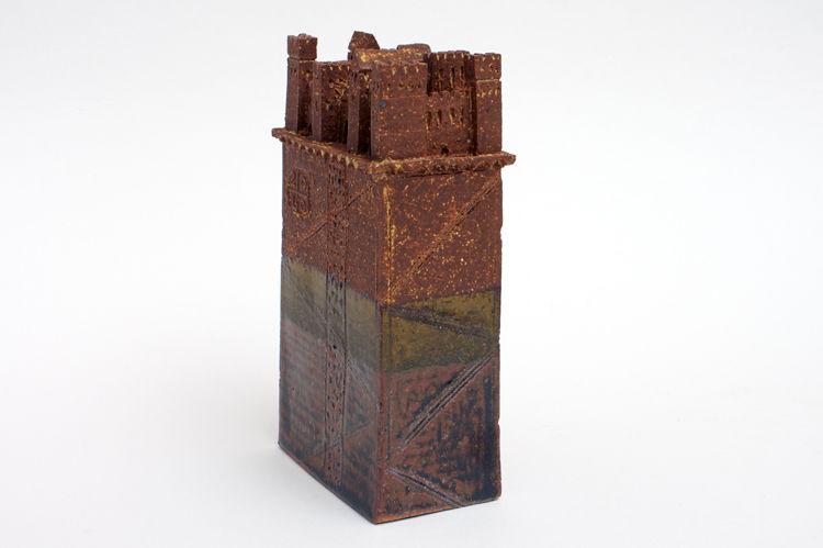 Bryan Newman Ceramic Sculpture 003