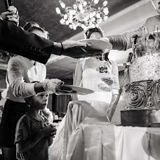 Fotógrafo de bodas Anastasiya Novik (Ereignis). Foto del 23.11.2018