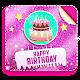 🎂 Happy Birthday Photo Editor 🎂 (app)