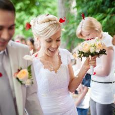 Свадебный фотограф Ромуальд Игнатьев (IGNATJEV). Фотография от 15.05.2014
