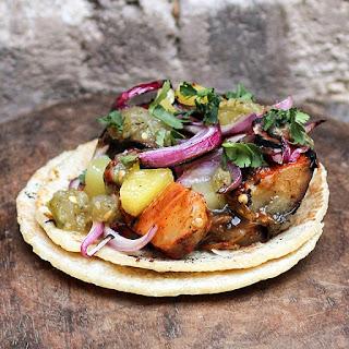Shepherd-Style Tacos