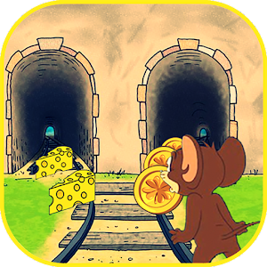 Jerry The Brave Adventure for PC and MAC