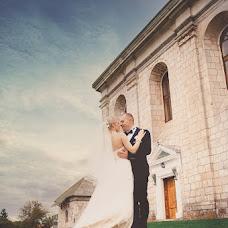 Wedding photographer Vitaliy Petrishin (Petryshyn). Photo of 02.09.2014