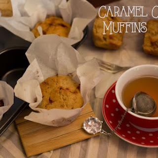 Caramel Crunch Muffins
