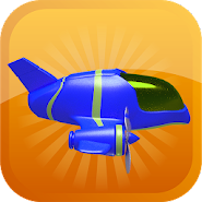 Sky Fighter Planes APK icon