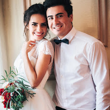 Wedding photographer Maksim Lisovoy (Lisovoi). Photo of 17.01.2016