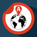 AdventureAlly Travel Tools icon