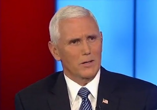 V.P. Pence issues promise about Israel to Christian Zionists