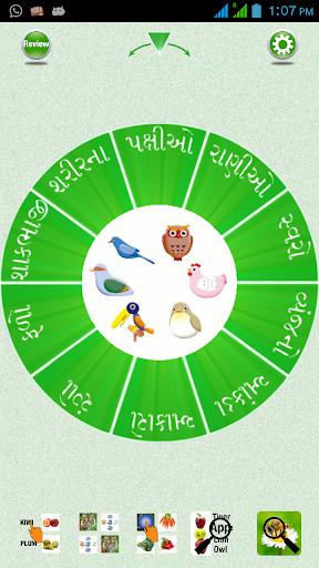 Flashcards Gujarati Lesson