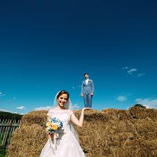 Wedding photographer Dmitriy Stepancov (DStepancov). Photo of 07.08.2017