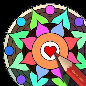 Con la aplicación Mandalas Relajantes para colorear podrás colorear mandalas y relajarte mientras lo haces. Dispone de música de fondo así como muchas características increíbles.