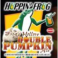 Logo of Hoppin' Frog Frog's Hollow Double Pumpkin Ale