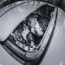 Huwelijksfotograaf Dmitrij Tiessen (tiessen). Foto van 06.06.2017