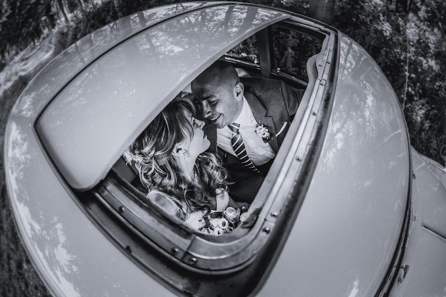 Hochzeitsfotograf Dmitrij Tiessen (tiessen). Foto vom 06.06.2017