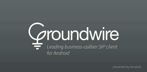 Positive Reviews: Groundwire - by Acrobits, s r o  - Communication Category  - 465 Reviews - AppGrooves: Get More Out of Life with iPhone & Android