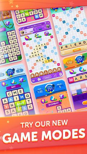 Scrabbleu00ae GO - New Word Game 1.28.1 screenshots 3
