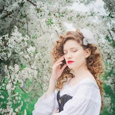 Wedding photographer Ekaterina Nozik (French-kat). Photo of 21.03.2016