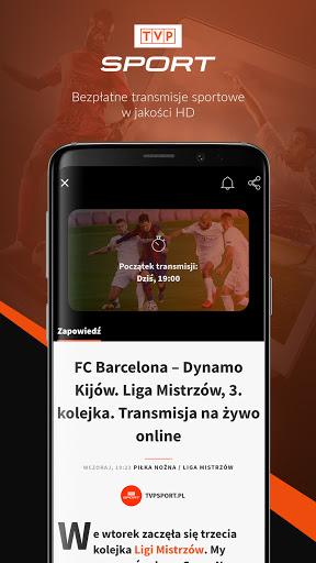 TVP Sport screenshot 3