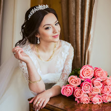 Wedding photographer Yana Yakovenko (Yana1837). Photo of 31.03.2017