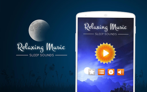 Relaxing Music: Sleep Sounds 5.1 screenshots 9