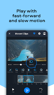 Movavi Clips Premium Mod Apk 4.1.0 (Full Unlocked + No Ads) 6