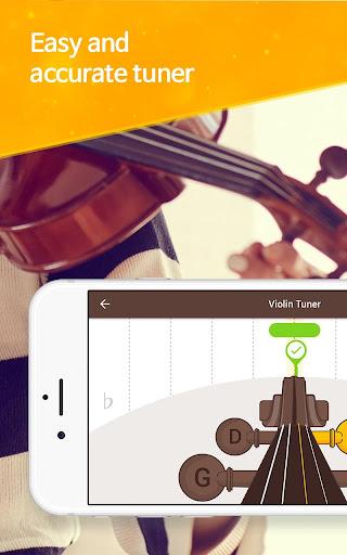 Jameasy for Violin 2.3.3 screenshots 7